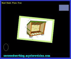 Free Outdoor Wood Shed Plans by Wood Storage Sheds Plans Free 150408 Woodworking Plans And