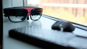 consumer smart glasses are set arrive next year recode