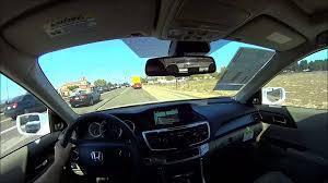 honda accord ex l review 2014 honda accord ex l v6 test drive