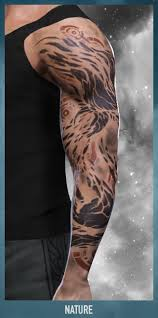 sleeve tattoos for collectors edition pre purchasers eve community