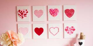 cheap valentines day decorations 21 easy diy s day decorations that aren t cheesy