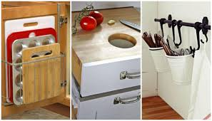 kitchen storage ideas 25 genius diy kitchen storage and organization ideas 8 is