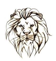 25 simple lion tattoo ideas lion shoulder