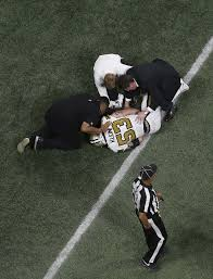 How Do We Map New Orleans Let Us Count The Ways Nolacom New by Recapping New Orleans Saints Injuries 2 Leave With Concussions Vs