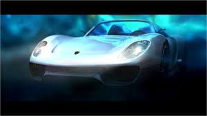 porsche 918 concept exciting mclaren mp4 12c vs porsche 918 spyder concept