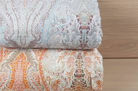 Quilted Coverlets And Shams Bellino Paisley Coverlet U0026 Sham Quilted