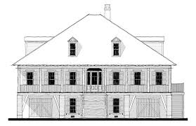 sisco house plan design from allison ramsey architects