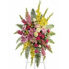 funeral flower sympathy flowers funeral flowers columbus ohio florist