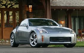 Nissan 350z Silver - 2006 nissan 350z review top speed