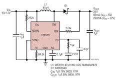 http www current 12v to 24v boost converter http www current logic com 12v to