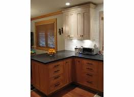 vertical grain douglas fir cabinets simply beautiful kitchens the blog contemporary shaker kitchen in