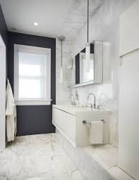 bathroom dazzling fantastic marble floor with luxury white