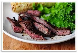 cuisine steak skirt steak recipe