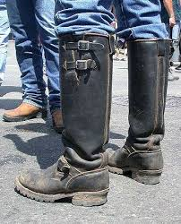 s boots biker 31 best s kickers images on boots