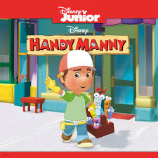 handy manny vol 1 itunes