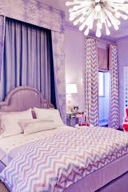 chevron bedroom curtains how to decorate with pantone s color of the year radiant orchid