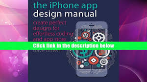 download the iphone app design manual create perfect designs for