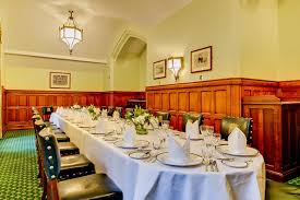Terrace Dining Room Dining Room B Seated Boardroom Max 24 Pax Uk Parliament