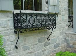 metal wall planters mtc home design good idea wrought iron