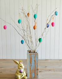 Easter Egg Tree Decorations by Easter Trees To Decorate Your Home For Ultimate Springtime Splendor
