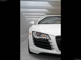 Audi R8 Exterior Audi R8 2008 Pictures Information U0026 Specs