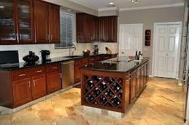 kitchen island wine rack wine rack island kitchen s kitchen island wine rack plans