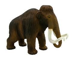 amazon mojo fun 387049 woolly mammoth 1 20 scale realistic