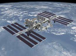 how fast does the space station travel images Spot the space station csiroscope jpg