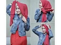 tutorial jilbab ala ivan gunawan tutorial hijab segi empat riksa fitri tutorial hijab paling dicari