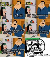 American Dad Meme - you win this time american dad meme subido por joseist756