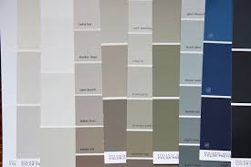 Lowes Valspar Colors House Tweaking