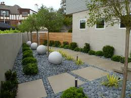 landscaping with river rock backyard u2014 tedx designs how to