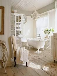 white bathroom decorating ideas 26 adorable shabby chic bathroom décor ideas shelterness