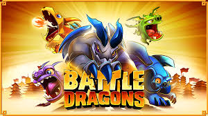 battle dragons strategy game android apps on google play