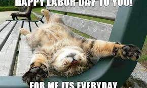 Long Day Memes - 7 funny labor day memes that will keep you laughing all weekend long