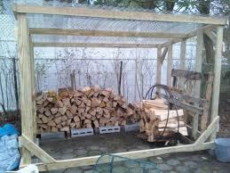 Fireplace Rack Lowes by Ideas Firewood Storage Rack Firewood Racks Firewood At Lowes