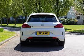 Best R by Vw Golf R Vs Scirocco R Which Is Best
