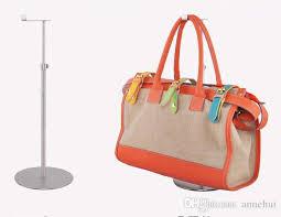 2017 2017 new style handbag display stand wig holder top quality