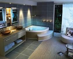 Corner Bathtub Ideas Fabulous Modern Bathroom Ideas Quad Webb Lunceford