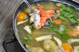 駑ission de cuisine wang kitchen toa payoh singapore 旺泰小橱 johor kaki travels
