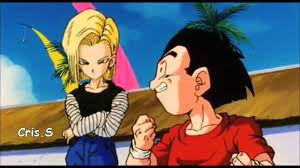 z android 18 krillin android 18 last z