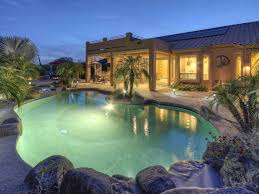 Presidential Pools Surprise Az by Listing 3022 Ridgecrest Mesa Vacation Rental Arizona Vacation