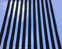 Extra Wide Table Runners Cotton Ticking Stripe Table Runner Different Lengths And
