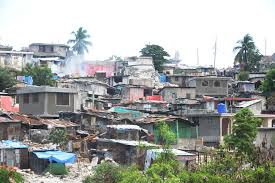 millions donated why haven u0027t more haitians been helped pbs