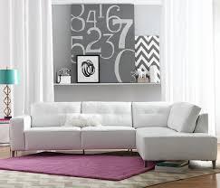 Best  White Sofa Decor Ideas On Pinterest Modern Decor - Living room with white sofa