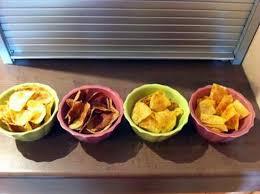 cuisiner des l馮umes sans mati鑽e grasse recette de chips sans matière grasse si c est possible
