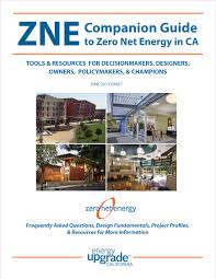 zero net energy homes zero net energy communications toolkit new buildings institute