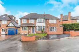 5 Bedroom House For Rent In Birmingham 5 Bedroom Houses For Sale In Kings Norton Birmingham Rightmove