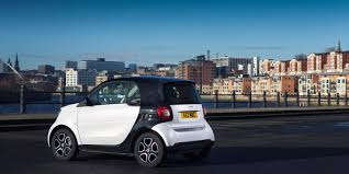 smart fortwo review carwow