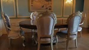 Gothic Dining Room Table by Grand Room Windows Background Interior Victorian Gothic Revival